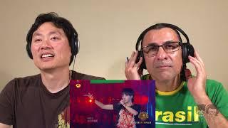Reaction - Hua Chenyu  - Nunchucks  (Singer 2018)