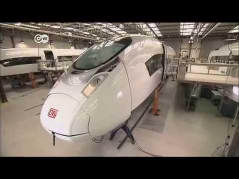 Übernahmepoker um französischen Konzern Alstom | Journal