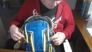 Bago Hiking Backpack Bag