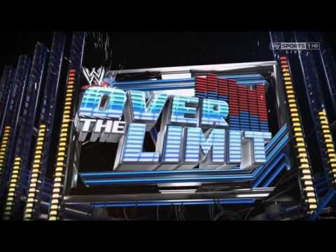 WWE PPV Intro 2012