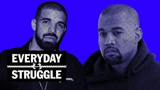 Is Kanye Getting Bullied By Drake? Offset Crashes Cardi B