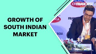 Growth of South Indian market