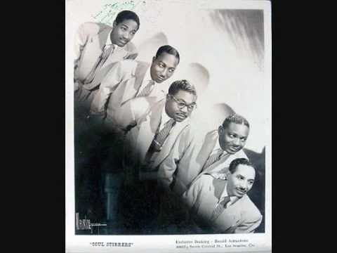 The Soul Stirrers Featuring Sam Cooke - He'll Make A Way