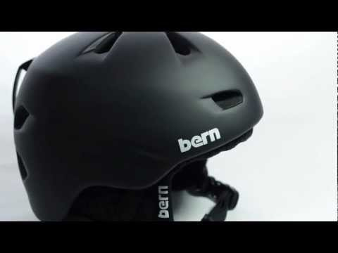 Video: Men's Brentwood Helmet