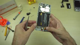 Разбираем Xiaomi Mi5S  - где же ИК-порт и третий микрофон?