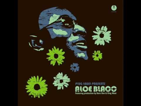 Aloe Blacc - Me & My Music