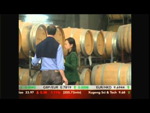 APEC means cheaper Chilean wine in China