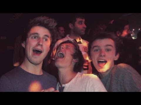 Clubbing With Caspar & Marcus