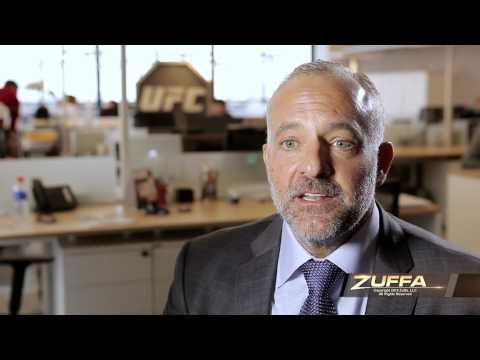 Lorenzo Fertitta on Anderson Silva's Return