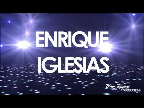 [LYRIC VIDEO] ENRIQUE IGLESIAS- TURN THE NIGHT UP