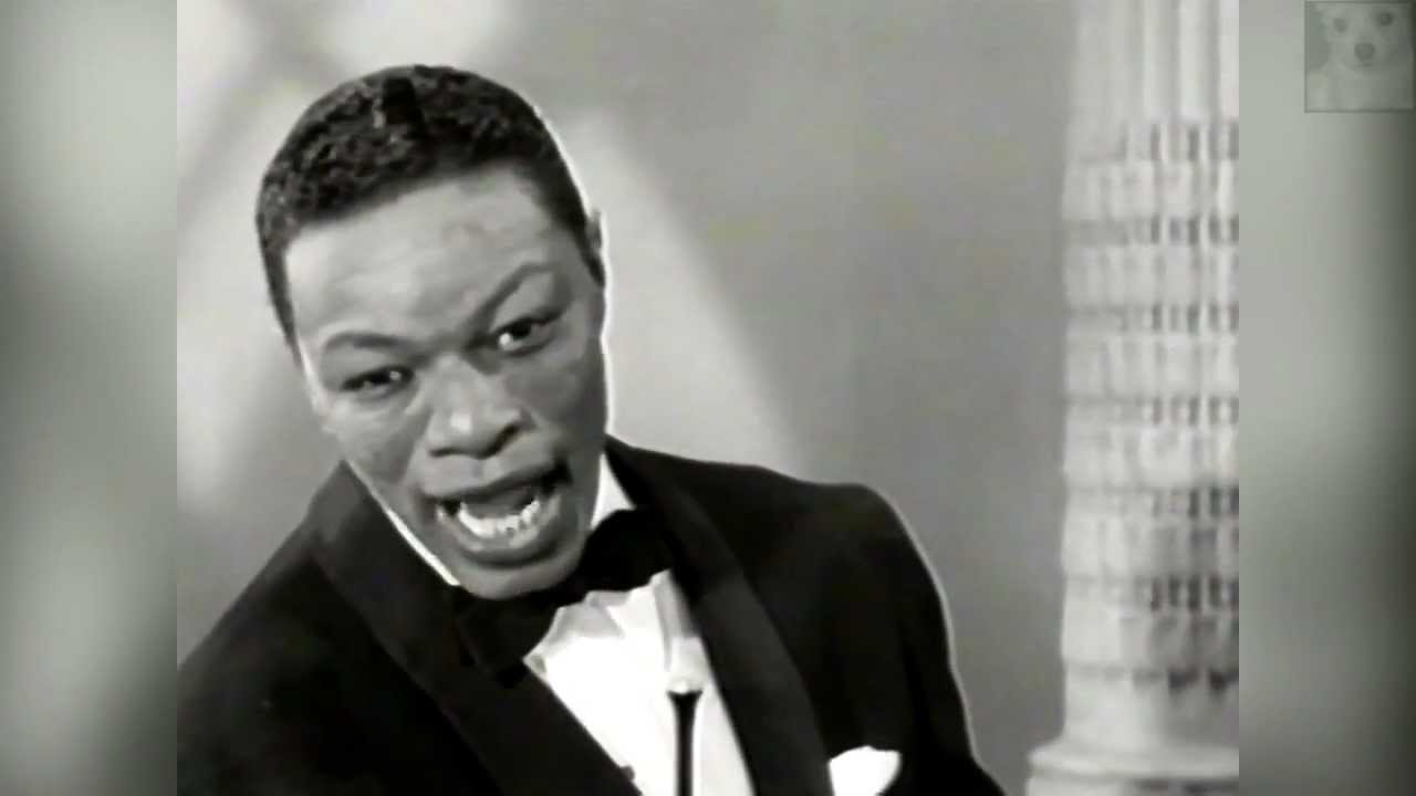 Nat King Cole Orchestra Conducted By Nelson Riddle Sings For Two In Love