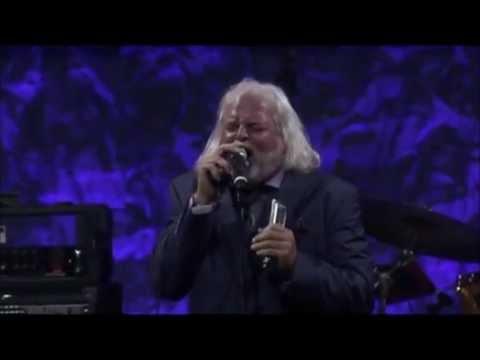 Johnny Sansone 2012 Blues Music Awards ,
