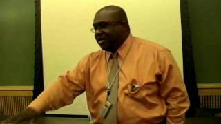 Ray Hagins - Religion vs. Spirituality Pt. 2 of 2