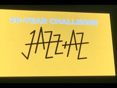 Jazz+Az: 20-Year Challenge koncert, Budapest Aréna, 2020.01.17