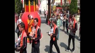 Part 6 - Kelenteng Tek Hay Kiong - Tegal