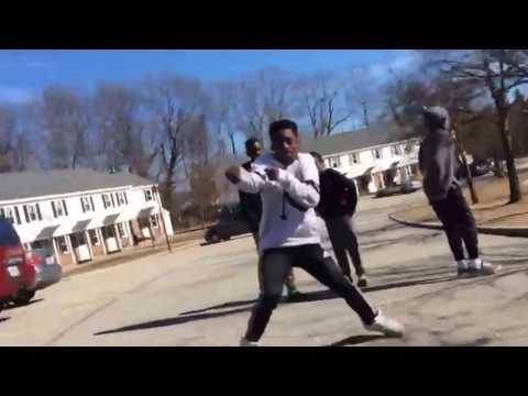 Gucci Mane - Drove U Crazy Ft Bryson (Official Dance Video)