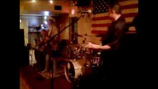 02   Then You Can Tell Me Goodbye ~ SmokeyDanielsBand w GregSlusher~Feb2014