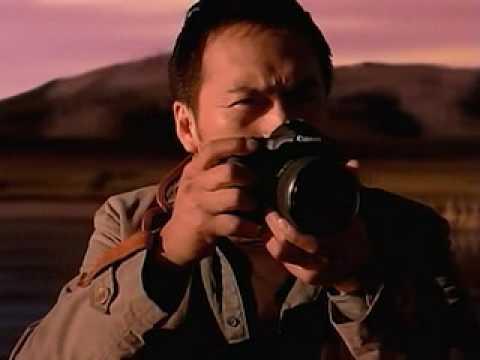 Canon EOS 40D 20071130 Ken Watanabe 渡辺謙