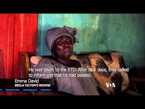 Liberia Decoration Day Brings Back Dark Memories of Ebola