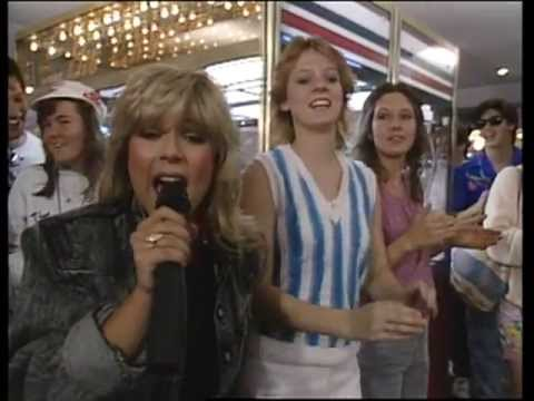 Samantha Fox – Touch Me (KOCS '87)