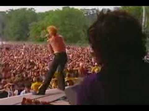 Thumbnail of video Big Empty Live STP Stone Temple Pilots