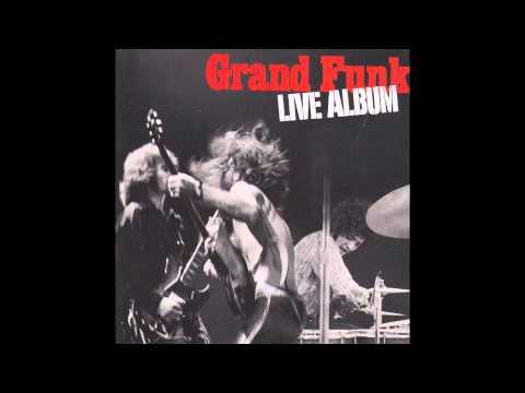 Grand Funk Railroad - Are You Ready