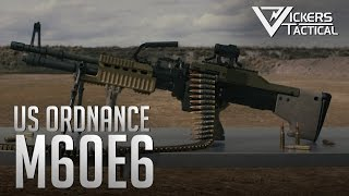 U.S. ORDNANCE COMPANY PROFILE VIDEO