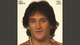 Robin Williams - A Touch Of Fairfax