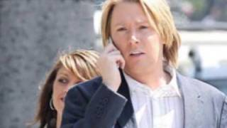 Watch Clay Aiken Forget I Ever Knew You video