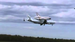 Space Shuttle Discovery Final Flight.flv