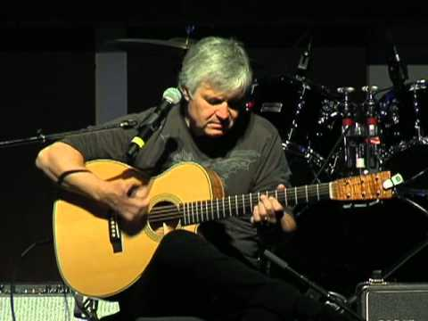 Laurence Juber - Oh Darling