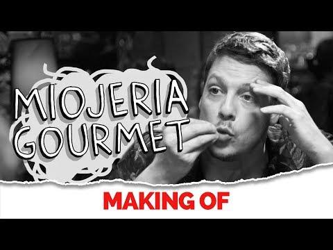 MAKING OF - MIOJERIA GOURMET Vídeos de zueiras e brincadeiras: zuera, video clips, brincadeiras, pegadinhas, lançamentos, vídeos, sustos