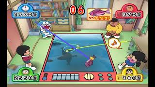 ドラえもん🆕Doraemon Wii Game #7🌈Mini game