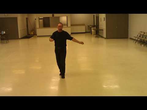 CARIOCA LINE DANCE