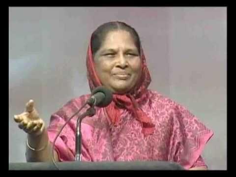 Peace Loving Lord - Part 2 - Sis Stella Dhinakaran
