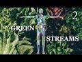 Green Stream pt. 2 | WATER | Bro. Sanchez & Masta Peace SELF HEALING thumbnail
