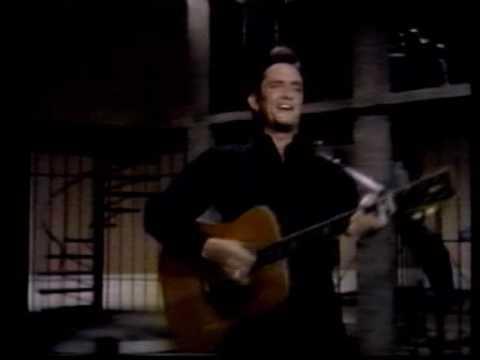 Johnny Cash - Johnny Cash - A Boy Named Sue