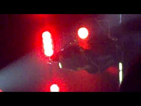 Tokio Hotel 15 3 2010 Prague