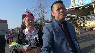Hmong California New Year 2018. 1/8/2018