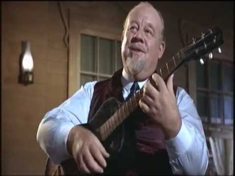 Burl Ives - On The Front Porch With You