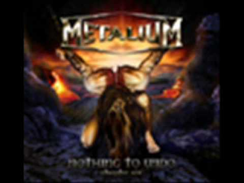 Metalium - Way Home