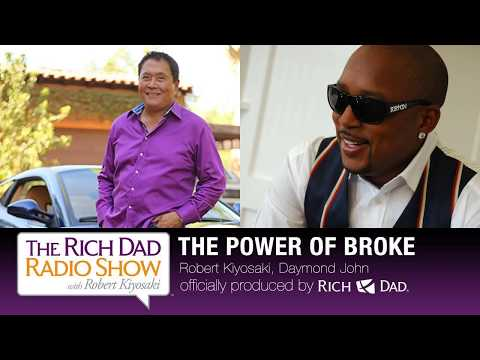 HOW ROBERT KIYOSAKI WENT BROKE