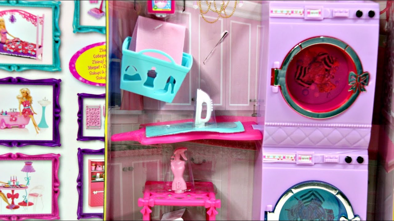 My Dolls. A blog about Barbie, Fashion Royalty, Monster High Barbie fashion room 2