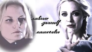 ...embrace yourself... Emma&Elsa {+4x08} OUAT