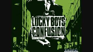 Watch Lucky Boys Confusion South Union video