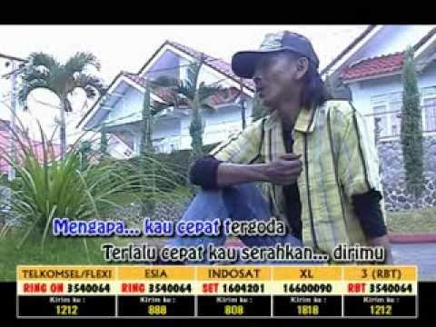 Leo Waldy  Tak Sebening Hati  Cipt. Leo Waldy video