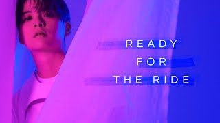 Amber Liu - Ready For The Ride (Official Video)
