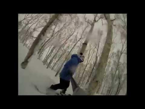 JAPAN Snow Trip 2015 HD (Nozawa, Tokyo, Niseko)