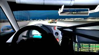 Sim Racing at its Best - Race2Play