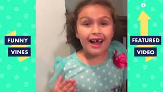 TRY NOT TO LAUGH   KIDS FAILS   CUTE BABIES   Funny Videos October 2018